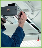 Garage Door Opener Installation Austin